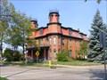 Image for Kuhl, Christina, House - Stevens Point, WI