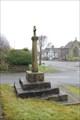 Image for Village Cross- Talke, Stoke-on-Trent, Staffordshire.