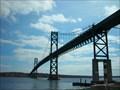 Image for Mount Hope Bridge - Rhode Island