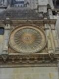 Image for Horloge astronomique de Chartres (Extérieur) - Chartres, France