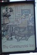 Image for Commercial Inn, 1 Gooder Lane - Brighouse, UK