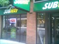 Image for Subway Downtown Syracuse Double Wide