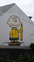 Image for Charlie Brown - Markstr. Neuwied - Germany