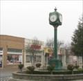 Image for Wasco Clock - Wasco, CA