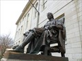 Image for John Harvard - Harvard University - Cambridge, MA