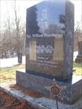 Image for Sgt. William Warrington - Ostrander, Ohio