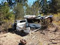 Image for '63 Chevy Pickup & '60 Dodge Dart on Moore Hill - Klamath Falls, OR