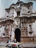 Image for Compañía de Jesús  -  Quito, Ecuador