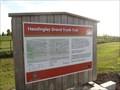 Image for Headingley Grand Trunk Trail Wescana Street trailhead - Headingley Manitoba
