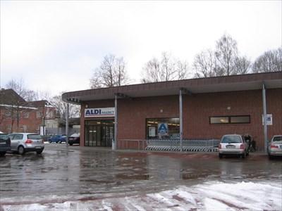 aldi markt buchenkamp hamburg volksdorf germany aldi stores on. Black Bedroom Furniture Sets. Home Design Ideas