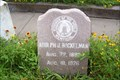 Image for Adolph J. Bockelman - Evergreen Cemetery, Galveston, TX