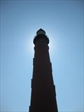 Image for AQ1945 - PONCE DE LEON INLET LIGHTHOUSE