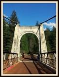 Image for Alexandria Bridge — Spuzzum, BC