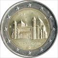 Image for 2 Euro St. Michaelis - Hildesheim, NS, DE