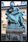 Image for Giuseppe Mazzini - Turin, Italy
