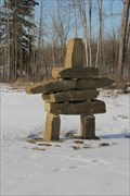 Image for Tervita Inukshuk - Fox Creek, Alberta