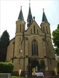 Image for Neo-Gothic Steeples of Marienkapelle (Adenau) - RLP / Germany