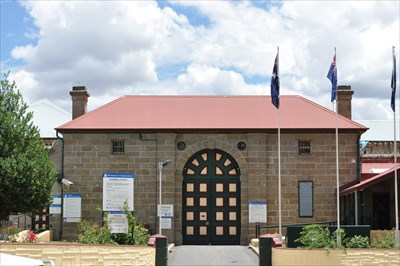 Cooma Gaol