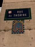 Image for SI - Rue du théâtre - Chambery - France