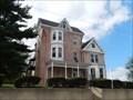 Image for John C. Motter House - Frederick MD