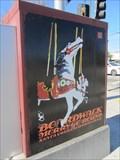 Image for Old Boardwalk Box - Santa Cruz, CA