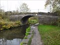 Image for Arch Bridge 9 On The Peak Forest Canal - Woodley, UK
