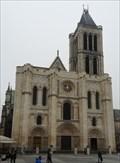 Image for Patrimoine : à la basilique Saint-Denis, l'Histoire en images - Saint-Denis, France