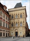 Image for Dum U Kamenného zvonu / House At The Stone Bell (Prague)