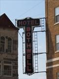 Image for Hotel Bothwell - Sedalia, Missouri