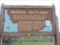 Image for British Settlers - Bloomington, ID, USA