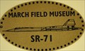 Image for March Field Air Museum Penny Smasher