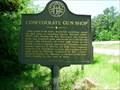 Image for Confederate Gun Shop-GHM-131-6-Taliaferro Co