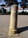 Image for Old Milestone - Germersheim - Kandel -- Germersheim, Germany, RP