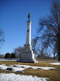 Image for In Memory of our Confederate Dead - Kansas City, Mo.