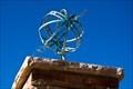 Image for Spirit of the American Southwest Sundial - Sanford, CO