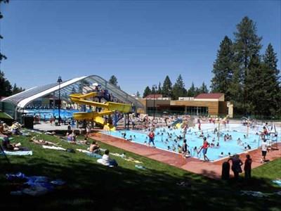 Juniper Swim Fitness Center Bend Oregon Public Swimming Pools On
