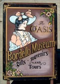 Image for Oasis Bordello Museum - Wallace, Idaho