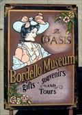 Image for Oasis Bordello Museum - Wallace, Idaho