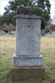 Image for Rufus Stroud - Big Springs Cemetery - Garland, TX