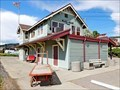 Image for Former British Columbia Railway Depot - Williams Lake, BC