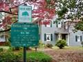 Image for Whitman-Stafford House  -  Laurel Springs, NJ