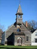 Image for (former) Vinland Presbyterian Church - Vinland, Kansas