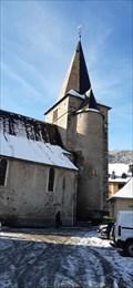 Image for Repère Géodésique - ARREAU II - Arreau, France