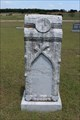 Image for John H. Newsom - Evergreen Cemetery - Lipan, TX