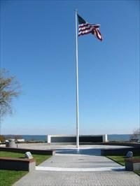 Chesapeake Beach Veterans Memorial Non Specific Veteran