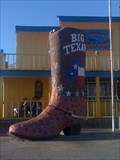 Image for Big Texan Boot