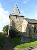 Image for St Mary the Virgin, Westerham, Kent, England