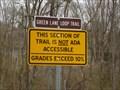 Image for Green Lane Loop Trail - Green Lane, PA