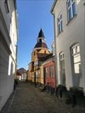 Image for Klokkespil - Faaborg - Danmark