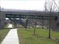 Image for MLK Jr. Pedestrian Bridge - Denton, Texas USA